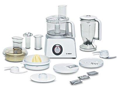 bosch mcm4200 robot da cucina multifunzione - buona qualità/prezzo - Prezzi Robot Da Cucina