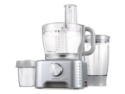 Kenwood FP735 MULTIPRO food processor - Prime impressioni sull ...