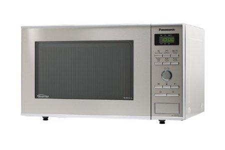 Panasonic NN-GD371S forno a microonde : Ottimo prodotto per il prezzo