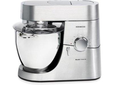 Kenwood KMM023, Un grande aiuto in cucina per chi ha voglia di cucinare