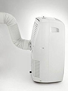 De 39 longhi pac n87 air to air climatizzatore portatile - Climatizzatore portatile senza tubo ...