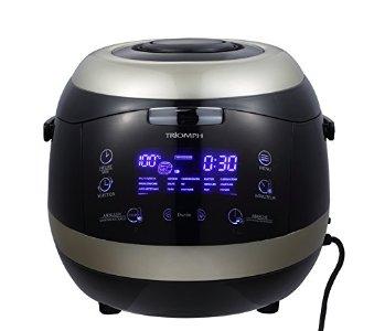 Triomph ETF1494 : Bel robot da cucina, con qualche \'ma\'!