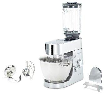 Kenwood KMC010 Robot da cucina : Amazon impeccabile e kmc010 ottima