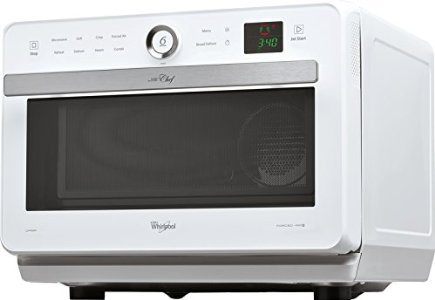 Whirlpool JT469WH forno a microonde : ottimo acquisto!